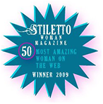Stiletto Finalist