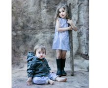 Fort-Inspired Clothes for Kids