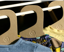 Eco Hangers for Kids