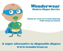 Wonder Diapers