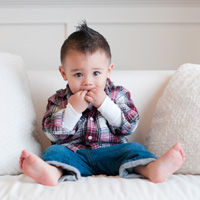 Does Your Baby Have Separation Anxiety?