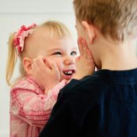 how to make a stubborn child listen